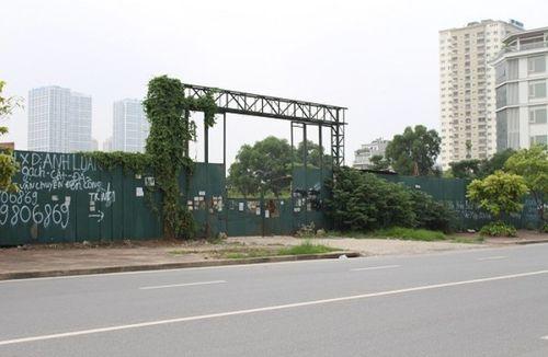 Dự án 600ha của TD Group ở Phú Thọ giờ ra sao?