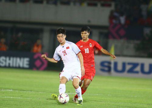 Đội tuyển Việt Nam và Thái Lan coi chừng bị loại