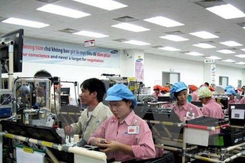 Việt Nam - Điểm đầu tư chính của doanh nghiệp chế tạo Hàn Quốc