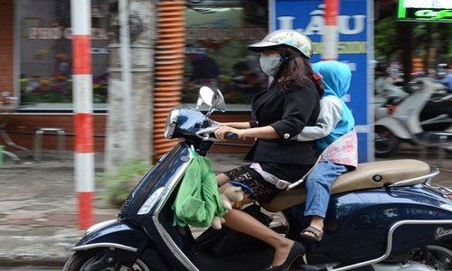 Gần 1000 trẻ em thương vong do tai nạn giao thông
