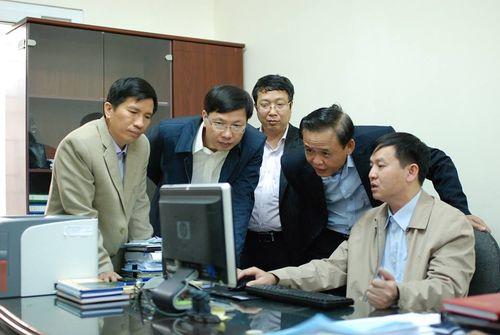 Đẩy mạnh triển khai cơ chế một cửa quốc gia, cung cấp dịch vụ công trực tuyến