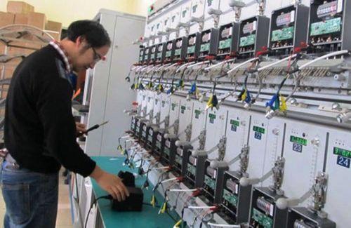 Đăng ký đấu giá bán cổ phần CTCP Thiết bị điện Miền Bắc