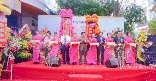 Khai trương chi nhánh Đắk Lắk - mạng lưới BAC A BANK tiếp tục vươn xa