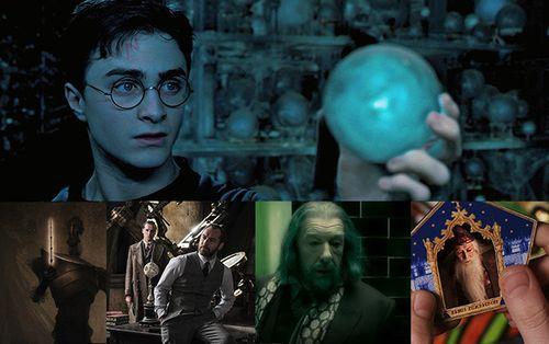 25 việc làm của thầy Dumbledore giữa mốc thời gian 'Fantastic Beasts 2' và 'Harry Potter' (Phần 3)