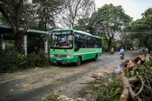 Các địa phương tiếp tục khắc phục hậu quả mưa lũ