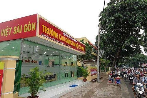 Thủ tướng đồng ý chủ trương thành lập ĐH Đại Việt Sài Gòn