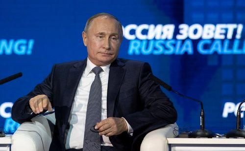 Nga - Ukraine: Căng thẳng gia tăng