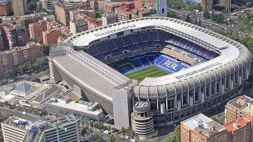 Trận đấu nóng nhất hành tinh sẽ được tổ chức tại sân của Real Madrid