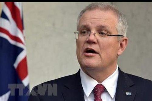 Cách tiếp cận của Australia với Thái Bình Dương