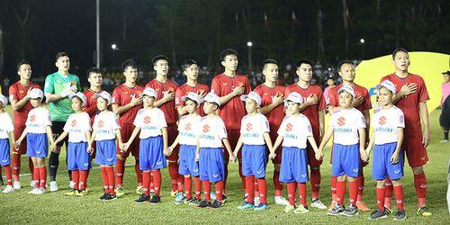 Tuyển Việt Nam: Đừng quên bài học xương máu AFF Cup 2014