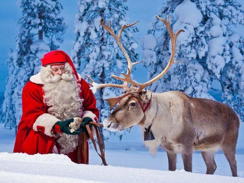 10 trải nghiệm độc đáo ở Phần Lan - quê hương của ông già Noel