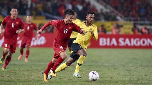 Quang Hải được đề cử giải thưởng Cầu thủ xuất sắc nhất châu Á