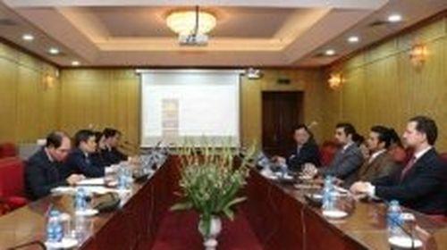 Dubai tăng cường đầu tư trong nhiều lĩnh vực tại Việt Nam