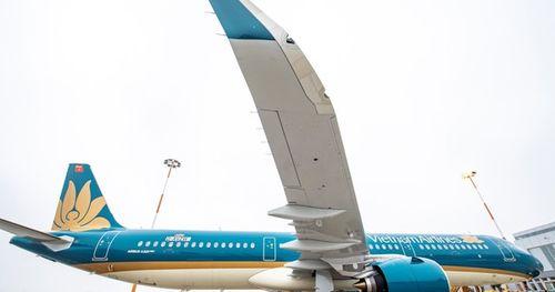 Đường bay mới TP HCM – Vân Đồn: Vietnam Airlines tiếp tục chinh phục thị trường nội địa