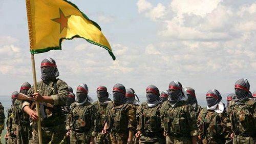 Xạ thủ súng phóng lựu chống tăng người Kurd hạ 3 tay súng 'nổi dậy' ở Afrin