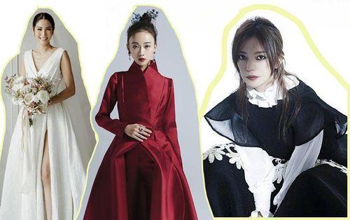 Mát mặt khi loạt mỹ nhân quốc tế say đắm trang phục của NTK Việt Nam