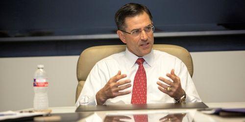 CEO Jeff Miller được bổ nhiệm làm Chủ tịch hội đồng quản trị của Halliburton