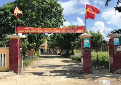 Kỷ luật 3 cán bộ, đảng viên ở Lý Sơn vì sử dụng bằng cấp không hợp pháp