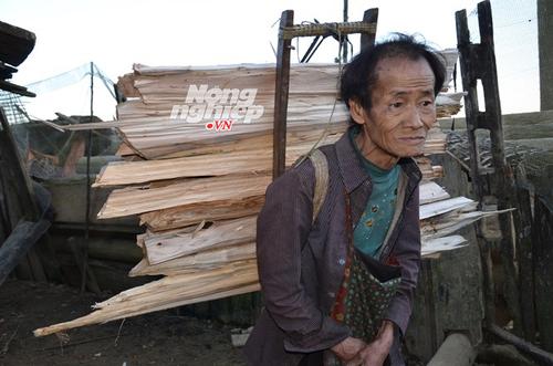 Một ngày ở bản Mông có tới 70% hộ nghèo, khoảng 30 người nghiện