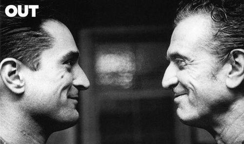 Robert De Niro – Nam tài tử có cha lẫn con là người đồng tính