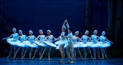 Năm 2019, Nhà hát Nhạc Vũ Kịch Việt Nam sẽ dàn dựng hoàn chỉnh vở ballet cổ điển 'Hồ Thiên Nga'