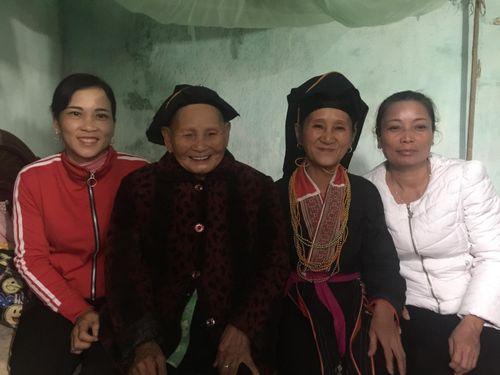 Độc đáo Lễ cấp sắc của người Dao Thanh Phán