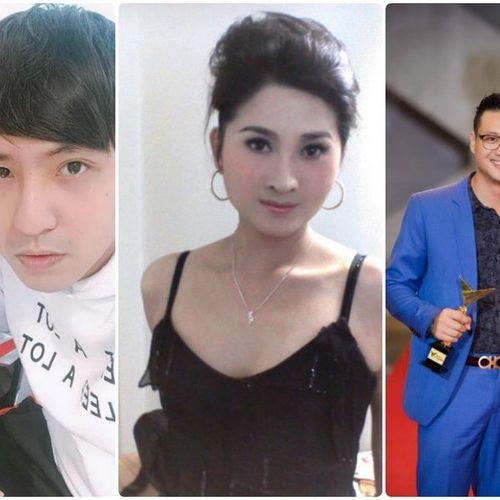 Bí mật showbiz 18/2: Sao nữ Hoa ngữ 'qua đêm' với 30 người đàn ông để có vai diễn