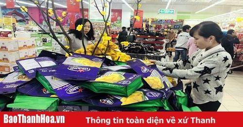 Công bố 524 doanh nghiệp đạt danh hiệu Hàng Việt Nam chất lượng cao