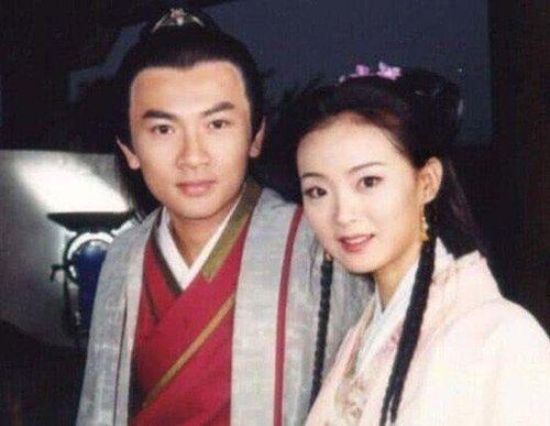 Ỷ Thiên Đồ Long ký: Lý do Vương Diễm từng bỏ vai Chu Chỉ Nhược để đóng Tình Nhi