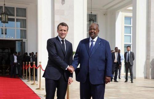 Nước Pháp có đang 'xoay trục' và 'trở về' với châu Phi?