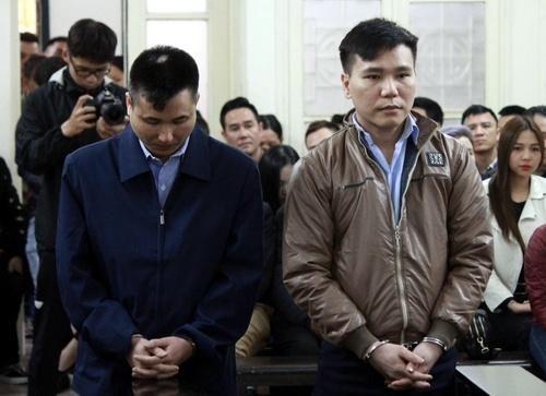 Nhét tỏi vào miệng khiến cô gái trẻ tử vong, Châu Việt Cường kháng cáo xin giảm tội