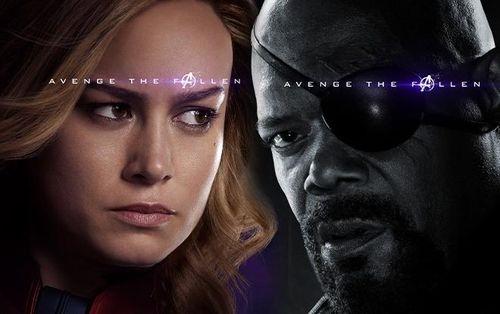 'Captain Marvel': 9 điều người hâm mộ muốn và không muốn xuất hiện trong phần 2