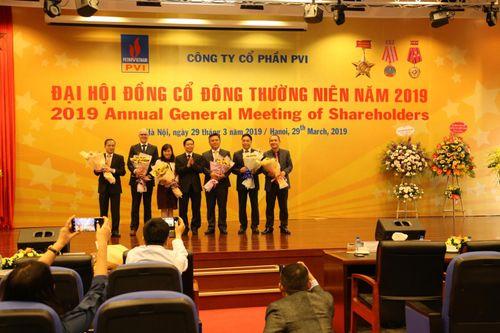 PVI tổ chức thành công Đại hội đồng cổ đông thường niên năm 2019