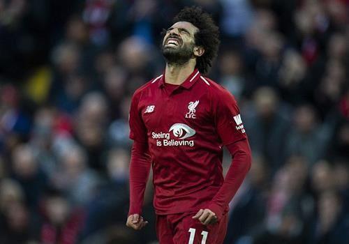 Mohamed Salah đến lúc tỉnh giấc