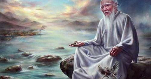 4 từ này của Lão Tử được coi là điềm báo sự may mắn, có thể giúp đời bạn thuận buồm xuôi gió