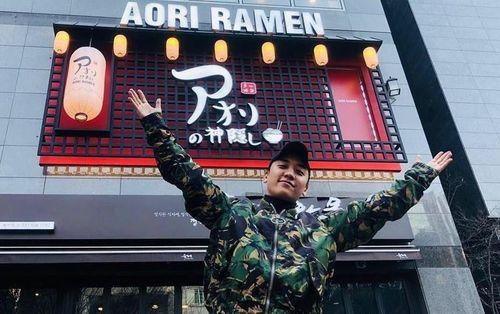 Tiệm mì Seungri từng sở hữu sắp đóng cửa tại TP.HCM