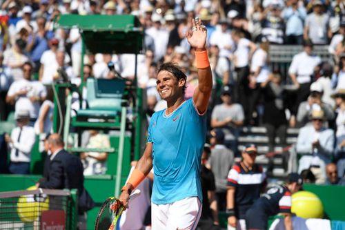Monte Carlo Masters: Hủy diệt đối thủ 6-1, 6-1, 'Vua sân đất nện' Nadal bắt đầu 'ngự giá thân chinh'