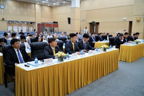 Bầu thay thế đại diện Hàn Quốc vào Hội đồng quản trị PTI