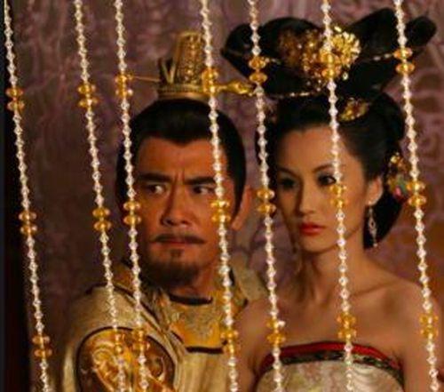 Phim về Võ Tắc Thiên: Mĩ nhân khiến Đường Thái Tông Lý Thế Dân đại khai sát giới