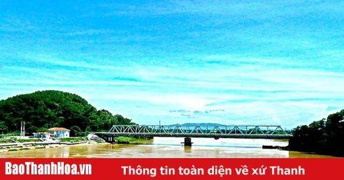 Chào sông Mã anh hùng – bài ca đi cùng năm tháng