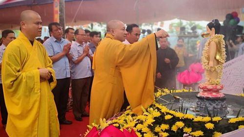 Cao Bằng, Tuyên Quang, Hà Giang long trọng tổ chức Đại lễ Phật Đản 2019