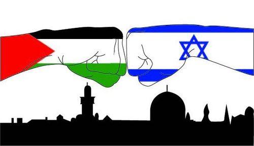 Thỏa thuận hòa bình của Mỹ là kế hoạch để Palestine đầu hàng Israel?