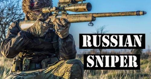 Nga sẽ tạo ra loại đạn mới cho súng bắn tỉa