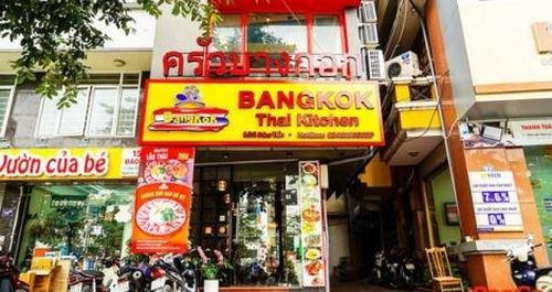 Ẩm thực Thái Lan chạy đua với Hàn, Nhật tấn công thị trường Việt Nam