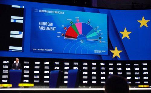 Kết quả bỏ phiếu Nghị viện châu Âu: Cán cân quyền lực đang thay đổi