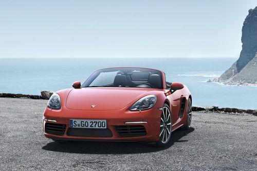 Bảng giá xe Porsche mới nhất tháng 6/2019: 911 GT2 siêu sang giá hơn 20 tỷ đồng