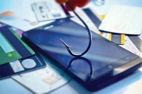 Rủi ro tội phạm mạng tấn công ví điện tử hiện hữu