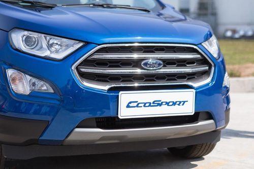 Bảng giá Ford tháng 6: EcoSport có giá chỉ từ 545 triệu đồng