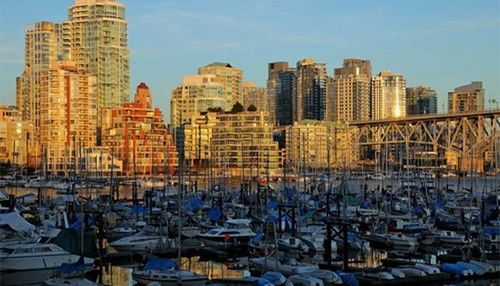 Dân Hồng Kông đổ sang Canada mua nhà sau các vụ biểu tình