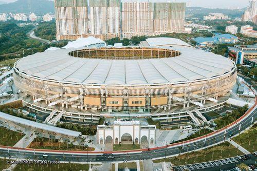 Top 10 sân vận động có sức chứa hơn 90.000 người